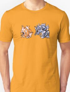 Magikarp evolution  T-Shirt