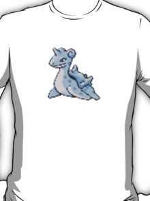 Lapras evolution  T-Shirt