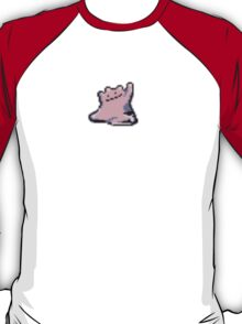 Ditto evolution  T-Shirt