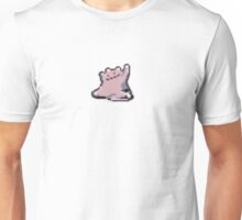 Ditto evolution  Unisex T-Shirt