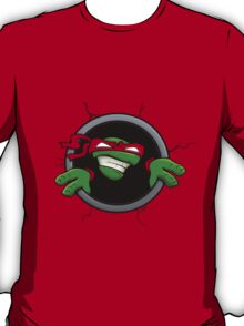 Heroes in a half shell! T-Shirt
