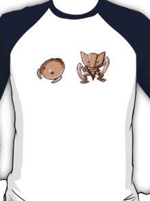Kabuto evolution  T-Shirt