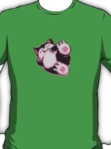 Snorlax evolutions T-Shirt
