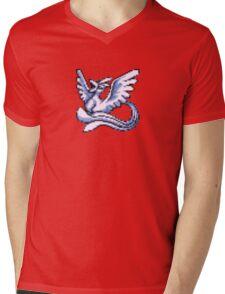 Articuno evolution  Mens V-Neck T-Shirt