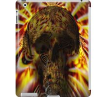 The Grim Reaper iPad Case/Skin