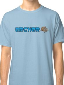 Archer - Babou Classic T-Shirt
