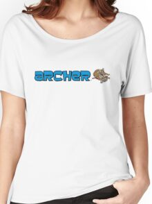 Archer - Babou Women's Relaxed Fit T-Shirt