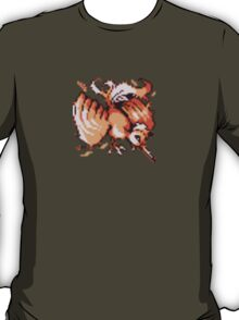Moltres evolution  T-Shirt