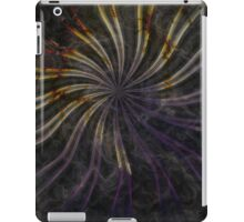 wormwhole iPad Case/Skin
