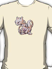 Mewtwo evolution  T-Shirt