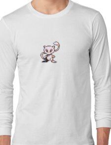 Mew evolution  Long Sleeve T-Shirt