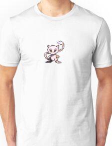 Mew evolution  Unisex T-Shirt