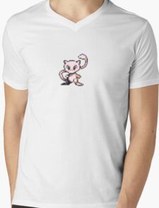 Mew evolution  Mens V-Neck T-Shirt
