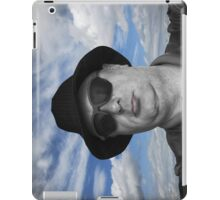 Brother Nafets Blues iPad Case/Skin
