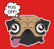 Pug Off! by Jonathan Oldfield