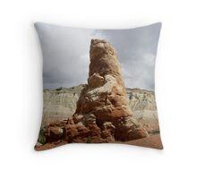 Kodachrome State Park,Utah Throw Pillow