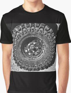 Hardcore - Chiara Conte Graphic T-Shirt