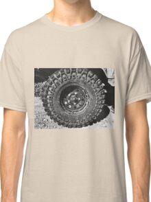 Hardcore - Chiara Conte Classic T-Shirt