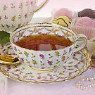 Cup of tea. by Debu55y
