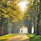 A spring runner by jchanders