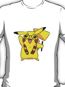 Harry Pikachu T-Shirt