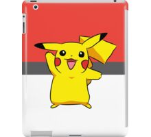 Got to Catch em ALL!  iPad Case/Skin