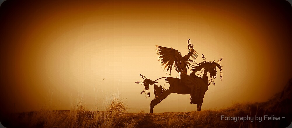 "~ ""Grateful Warrior"" by Fotography by Felisa ~"