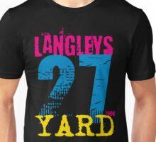 Langley's Yard 27 Unisex T-Shirt