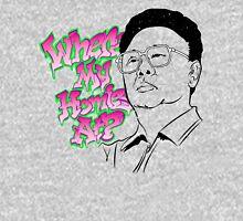 Kim Jong Homies Unisex T-Shirt