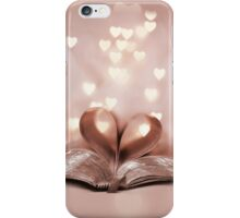 Book of Love (iPhone Case) iPhone Case/Skin