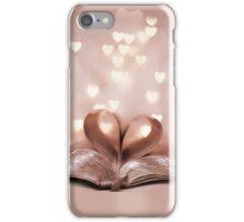 Book of Love (iPhone Case) iPhone Case/Skin