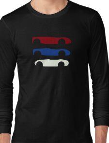 Austin Healey 3 Long Sleeve T-Shirt