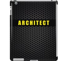 Architect iPad Case/Skin