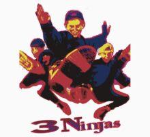 3 Ninjas Kids Clothes