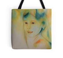 Lydia two Tote Bag