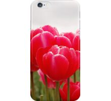 Red Tulips (iPhone Case) iPhone Case/Skin