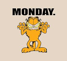 Garfield Hate Monday Women's Relaxed Fit T-Shirt