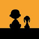 You're a Good Man, Charlie Brown by iElkie