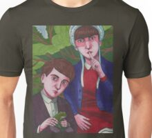 Hide-and-Seek Unisex T-Shirt