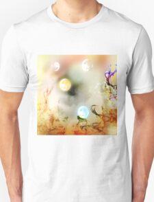 Gardens of Vision 4 T-Shirt