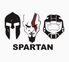 Spartan by Tru7h