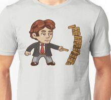Braid Jenga Unisex T-Shirt