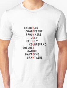 French Revolution!  T-Shirt
