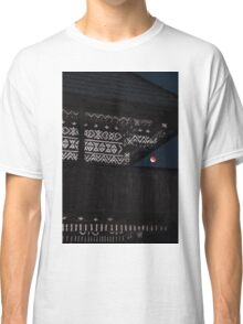 Total Eclipse in Cicmany Classic T-Shirt