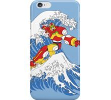 Great Kahuna Bot V, ver. iDevices iPhone Case/Skin