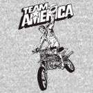 Team America by Megatrip