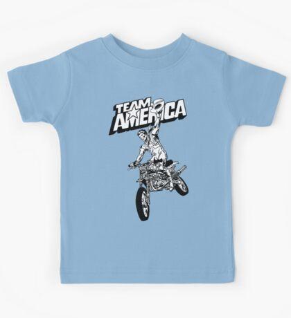 Team America Kids Clothes