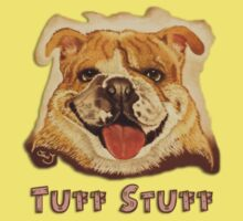 """Tuff Stuff"" kids clothing Kids Tee"