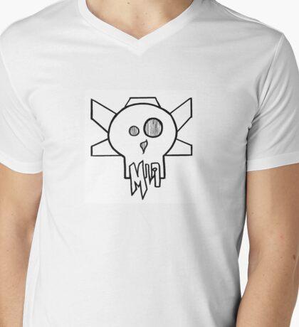 Radiate MIA Mens V-Neck T-Shirt