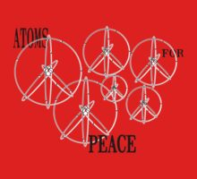 atoms for peace by Superfeel75